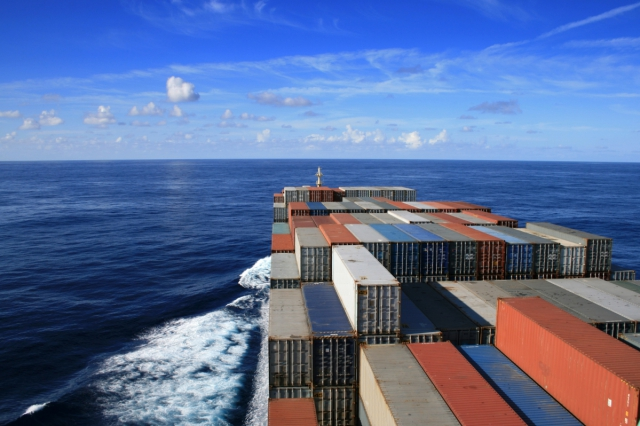 Geelen Counterflow and the GoodShipping Program